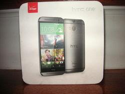 Лучшим смартфоном для игр может стать HTC One 2014 (M8)