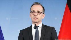 Министр иностранных дел ФРГ Хайко Мас