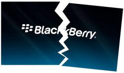 Повысив безопасность своих продуктов, BlackBerry справится с кризисом