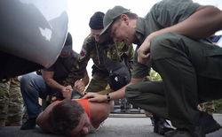 "Ляшко с батальоном ""Шахтарск"" поймали главного сепаратиста Стаханова"