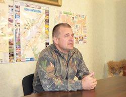 Закон о расширении полномочий СНБО рассмотрят в скором времени – Матейченко