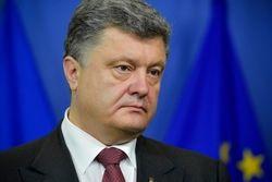 СБУ арестовывает до десяти диверсионных групп еженедельно - Порошенко