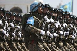 Эксперты считают маловероятным ввод миротворцев ООН на восток Украины