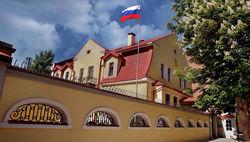 РФ требует расследования нападения на консульство в Харькове