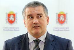 Крым обеспечен электроэнергией на две трети потребностей – Аксенов