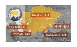 Кризис в России грозит политической стабильности странам Центральной Азии