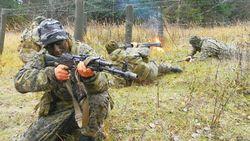 Сегодня – День военной разведки Украины