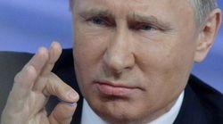 Путин хочет стать «гарантом договоренностей» Украины с боевиками