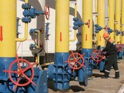 Украинский рынок газа бурно развивается