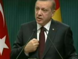 Турция ввела войска в Сирию для свержения режима Асада
