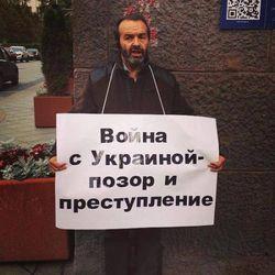 Путин сломил россиян, поэтому они не протестуют – Виктор Шендерович
