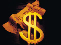 Курс доллара на Форекс: Wall Street беспокоит сворачивание QE ФРС и очередной кризис