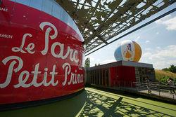Туристам: во Франции открыл двери тематический парк «Маленький принц»