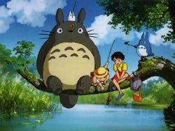 Последний фильм Миядзаки собрал 100 миллионов долларов