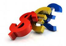 Курс доллара укрепился к европейским валютам на Форекс перед смягчением политики ЕЦБ