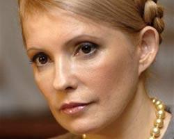 СМИ о подробностях встречи Тимошенко с тетей и кузиной