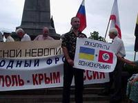 Крымчан ждут жесткие репрессии со стороны оккупантов – Amnesty International