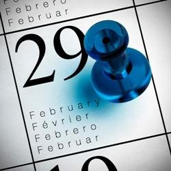 5 самых интересных суеверий, примет и традиций 29 февраля