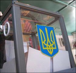 СНБО: наблюдается высокая явка на президентские выборы