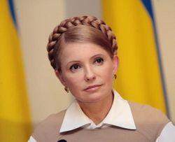 Итальянский сенатор назвал Тимошенко олицетворением демократии в Украине