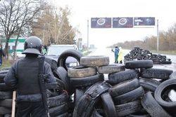 Паника в Славянске – в магазинах заканчиваются продукты питания