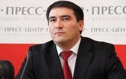 Армия Украины стала оккупационной на территории Крыма – Темиргалиев