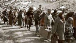 На ММКФ показали запрещенный фильм о сожжении мирных чеченцев при депортации