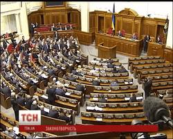 Вопрос российского ТВ в Украине будет решать Верховная Рада