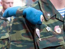 В Иловайске пленили еще двух российских десантников. Тоже заблудились?