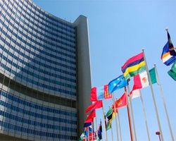 ВР намерена подать заявление об исключении РФ из ООН
