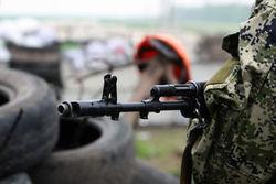 За день силами АТО уничтожено 250 боевиков – министр обороны