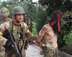 Террористы жалуются кураторам из ФСБ, что больше месяца не продержатся