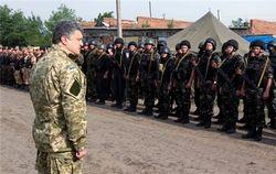 Президент Украины изменил условия третьего этапа мобилизации