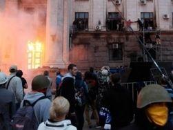 Марков будет мстить киевской власти за каждого погибшего одессита