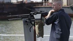 Предприятие Кыргызстана обвиняется в продаже оружия в Украину и Сирию