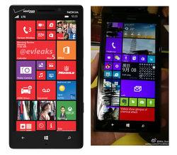 Lumia 929 от Nokia засветился на фотографиях. Когда презентация?