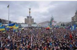 В Киеве опасаются провокаций с участием вооруженных боевиков