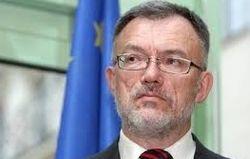 Посол Литвы пояснил Украине, кто и куда идет