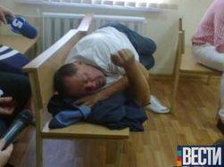 Судя по контракту с адвокатами, Петр Мельник заранее готовился к побегу