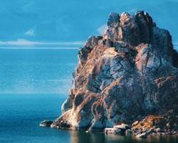 Байкал увеличивается в размерах и может достичь морей