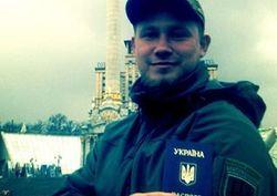 Из ФСБ в «Правый сектор»: Богданов получил паспорт гражданина Украины