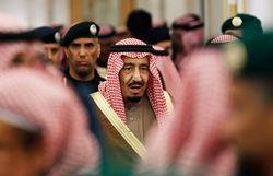 Политика Саудовской Аравии относительно нефти не выдержит изменений