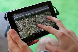 Google представила 4 школьных планшета на Android