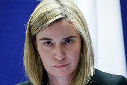 ЕС планирует начать военную миссию против торговцев людьми