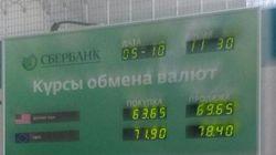 В России готовятся к высокому курсу доллара – за 100 рублей