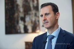 Шевченко: Асад – последний союзник Путина