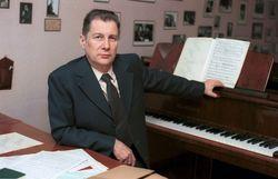 Умер Андрей Эшпай – автор песни «Сережка с Малой Бронной»