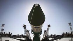 Россия урезает расходы на космос на треть
