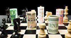 Что ждет евро, фунт, иену и франк к доллару в первую неделю октября