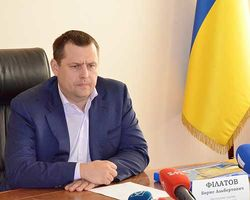Наша пассионарная Украина победит их трусливую Украину – Филатов